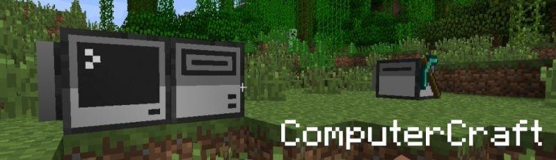 [mod] Computer craft Croppe10