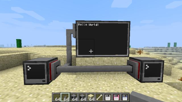 [mod] Computer craft Y65p0h10