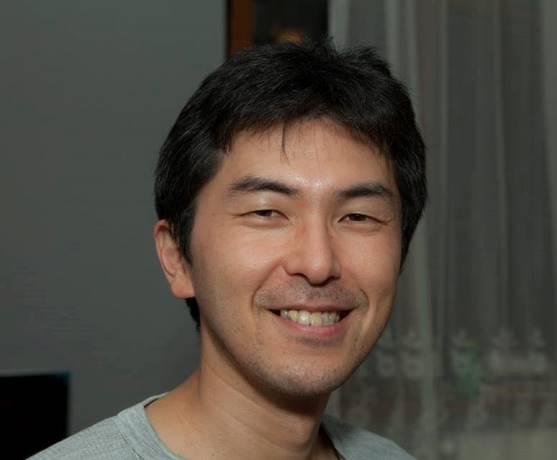 児島 康宏 - იასუჰირო კოჯიმა  - Yasuhiro Kojima Yasuhi10