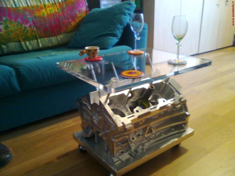 Meccanica e futurismo! 4img-110