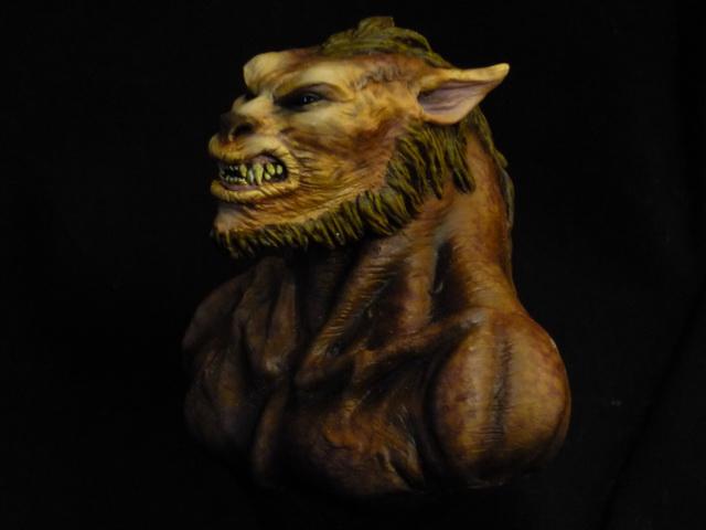 Lycan Underworld bust 1/10 Gauche10