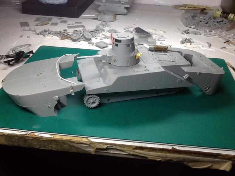 Ka-Mi with pontoons 11042110
