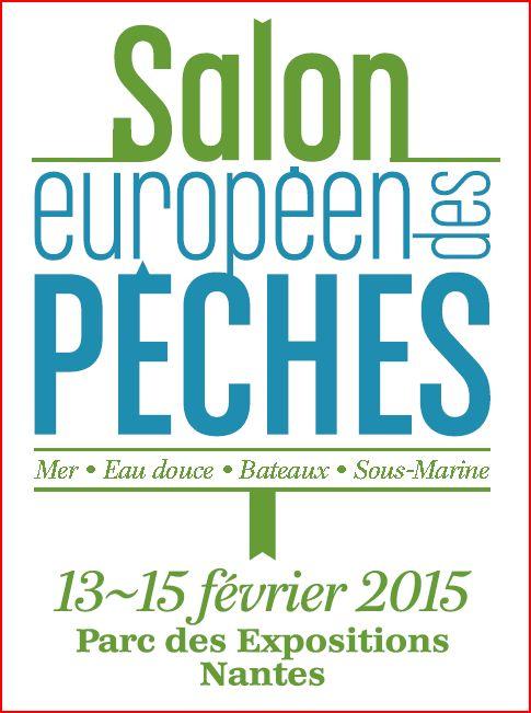 LA SAILTICA FISHING présente sur le Salon Européen des Pêches à Nantes Logo_s10