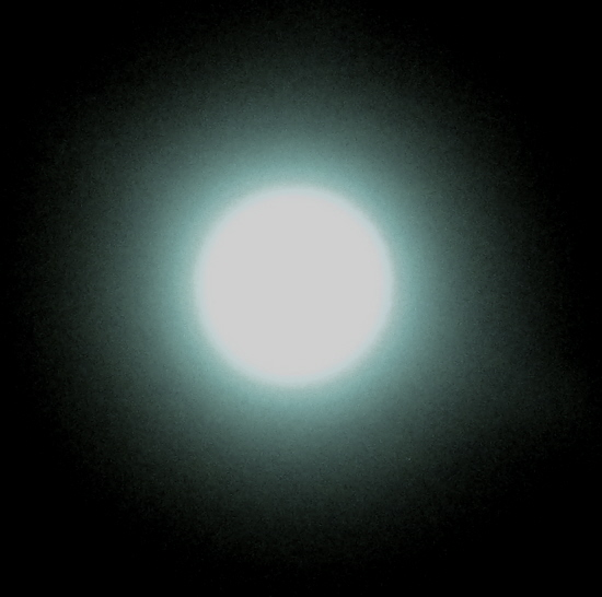 Eclipse partielle de Soleil - 20 Mars 2015 147810
