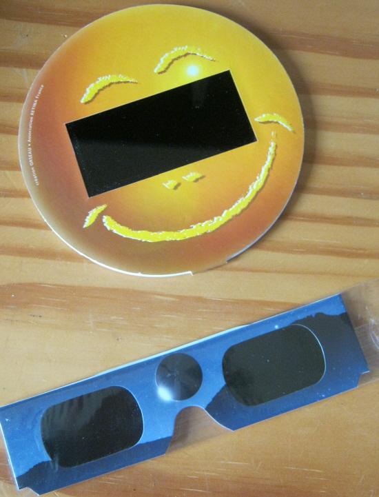 Eclipse partielle de Soleil - 20 Mars 2015 Img_1410