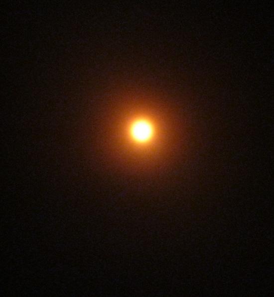 Eclipse partielle de Soleil - 20 Mars 2015 Img_1411