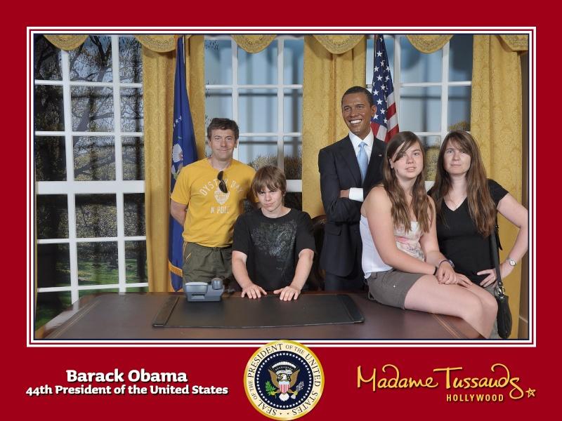 Notre rencontre avec Barak Obama Pic31612