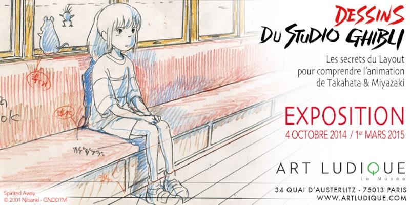 Japanimation & autres animés - Page 2 Ghibli10