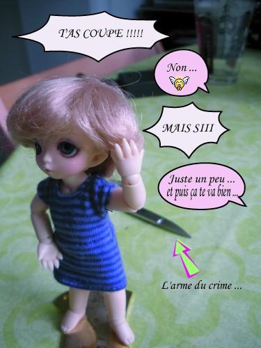 "Circé & ""Friends"" :News : Lichen le Korrigan p.4 1010"