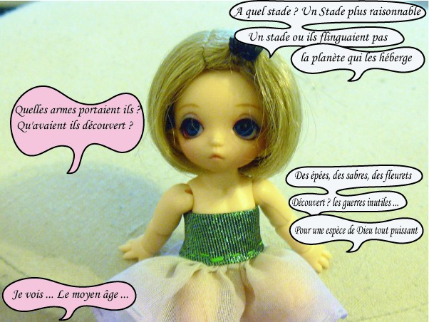 "Circé & ""Friends"" :News : Lichen le Korrigan p.4 317"