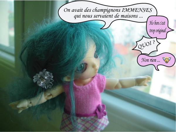 "Circé & ""Friends"" :News : Lichen le Korrigan p.4 411"