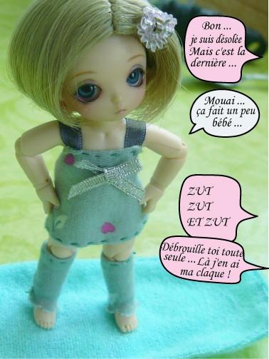 "Circé & ""Friends"" :News : Lichen le Korrigan p.4 515"