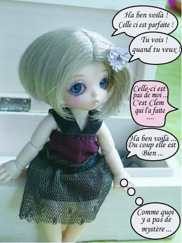 "Circé & ""Friends"" :News : Lichen le Korrigan p.4 616"