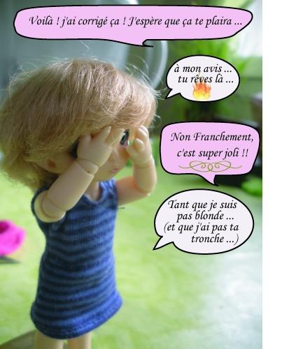 "Circé & ""Friends"" :News : Lichen le Korrigan p.4 910"