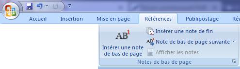 [Tutoriel] Mise en page avec  Word 810