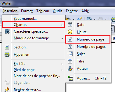 [Tutoriel] Mise en page avec Open Office Apache 4.1.1  910