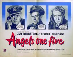 Angels on Fire 1952 Index10