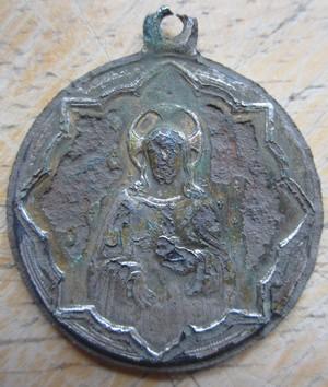les médailles alus et argent  11b11