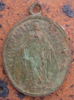 mes medailles premiere partie 1510