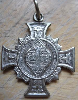 les médailles alus et argent  1511