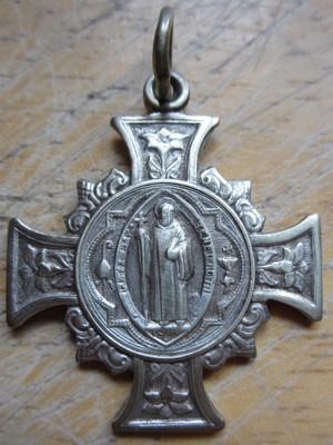 les médailles alus et argent  15b11
