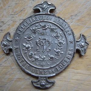 les médailles alus et argent  16b11