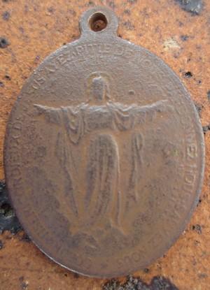 mes medailles premiere partie 1710