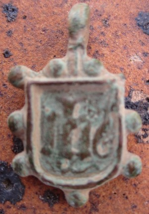 mes medailles premiere partie 1810