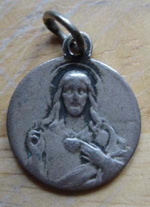 les médailles alus et argent  1811