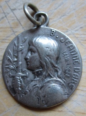 les médailles alus et argent  1911