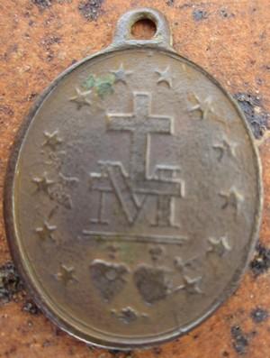 mes medailles premiere partie 19b10
