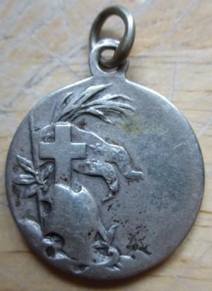 les médailles alus et argent  19b11