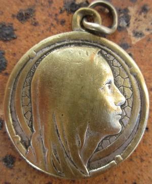 mes medailles premiere partie 210