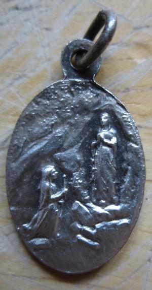 les médailles alus et argent  21b11