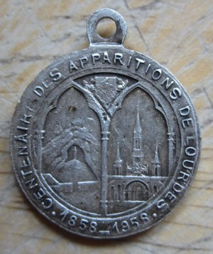 les médailles alus et argent  23b11