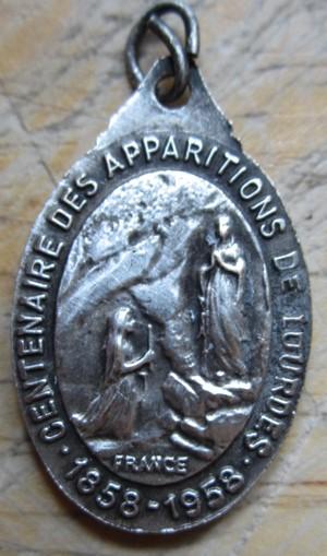 les médailles alus et argent  26b11
