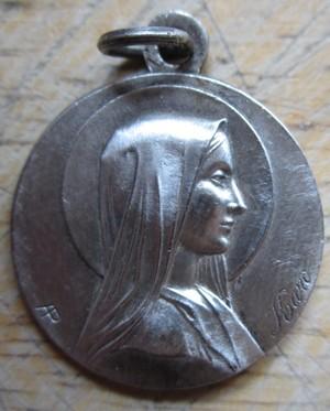 les médailles alus et argent  2711
