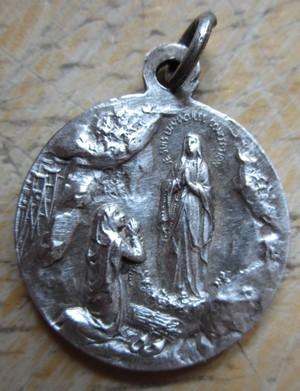 les médailles alus et argent  27b11