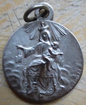 les médailles alus et argent  30b11