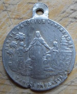 les médailles alus et argent  31b12