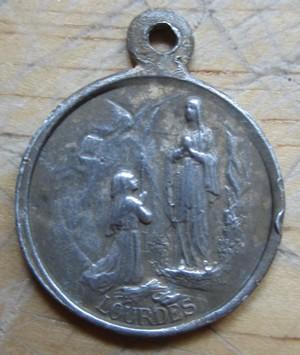 les médailles alus et argent  32b11