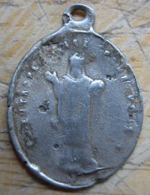 les médailles alus et argent  3311