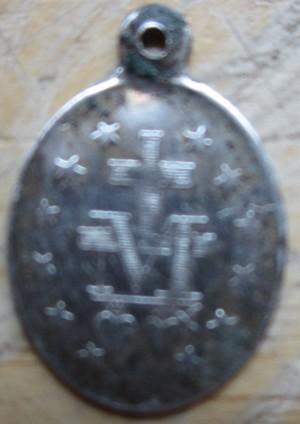 les médailles alus et argent  34b11