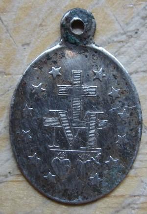les médailles alus et argent  35b11
