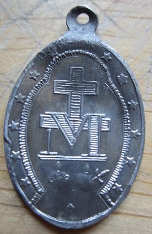 les médailles alus et argent  37b11