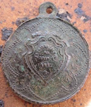 mes medailles premiere partie 5b10