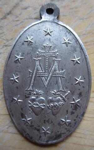 les médailles alus et argent  5b11