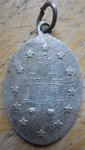 les médailles alus et argent  7b11