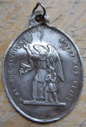 les médailles alus et argent  811