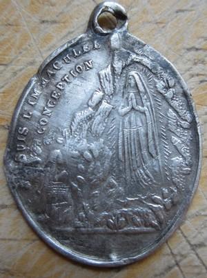 les médailles alus et argent  9b11